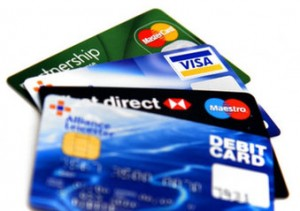 Kredītkartes kredītlimits jeb overdrafts